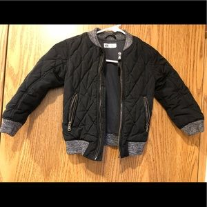 H&M Super Cool & Warm Jacket Size 4-5 Years